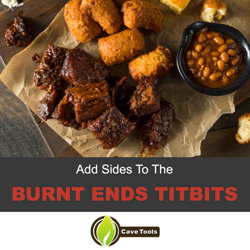 Burnt ends titbits