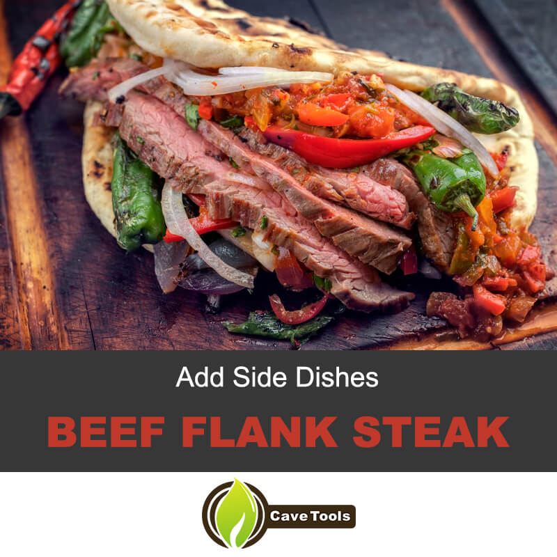 Beef flank steak side dishes