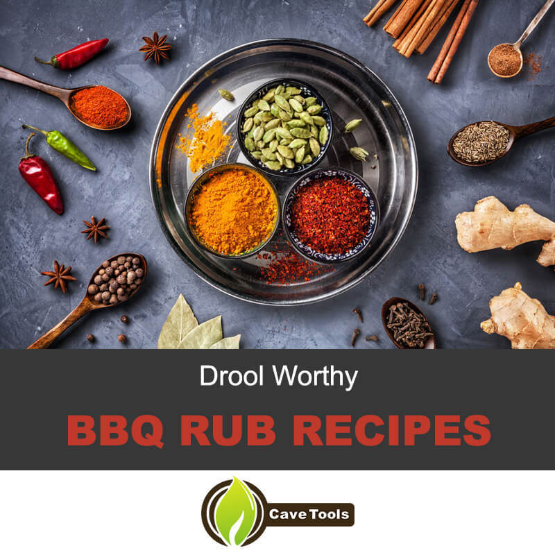 Drool Worthy BBQ Rub Recipe