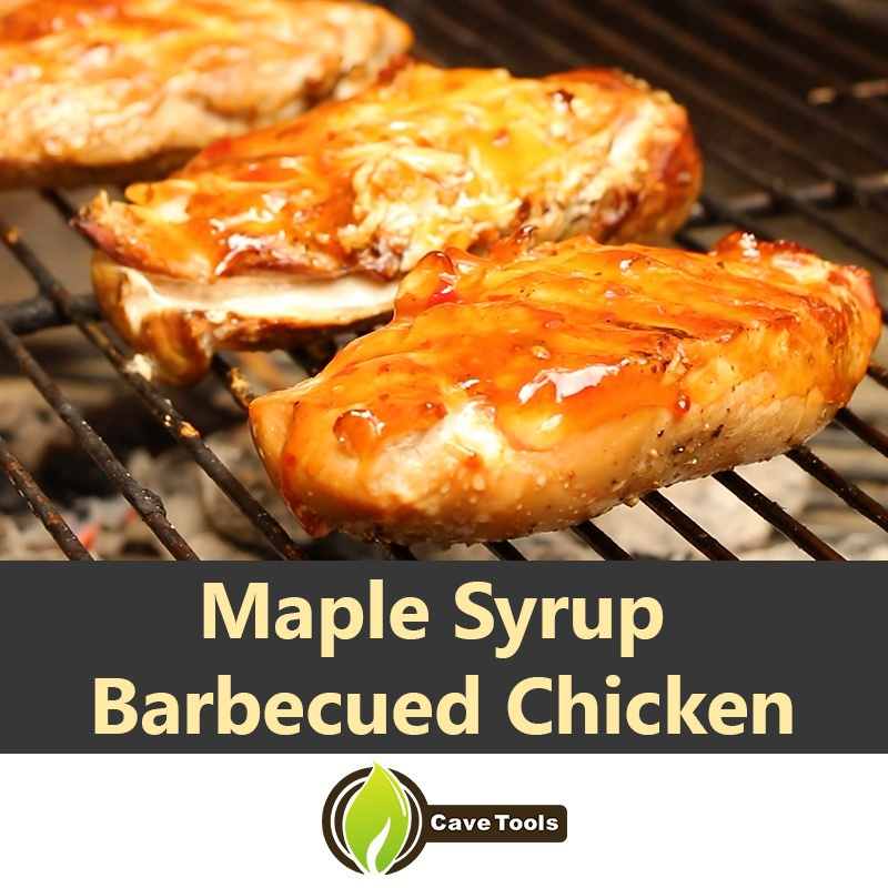 Maple-Syrup-Barbecue-Chicken-Thumbnail