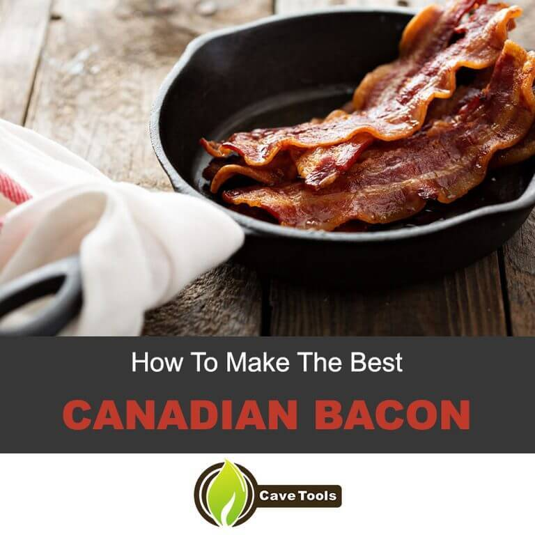 Canadian Bacon Recipe