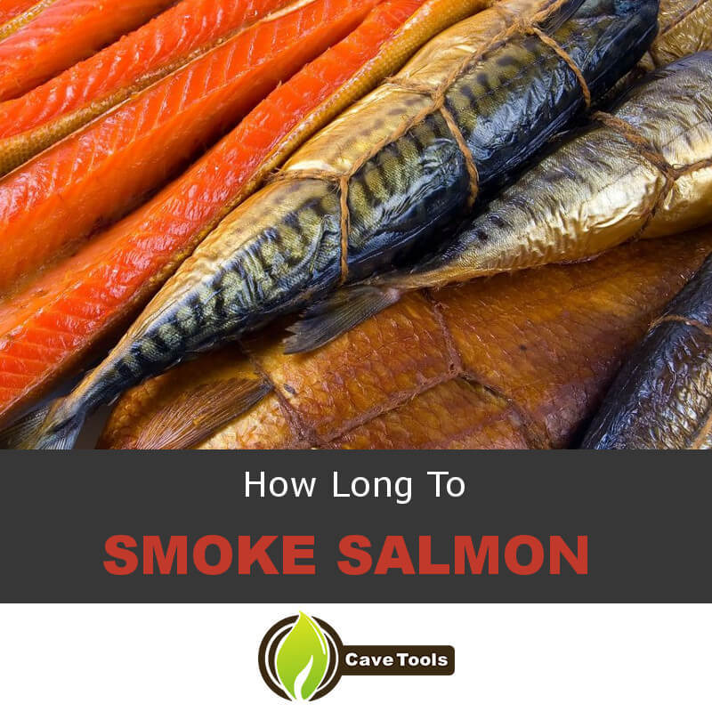 How Long To Smoke Salmon