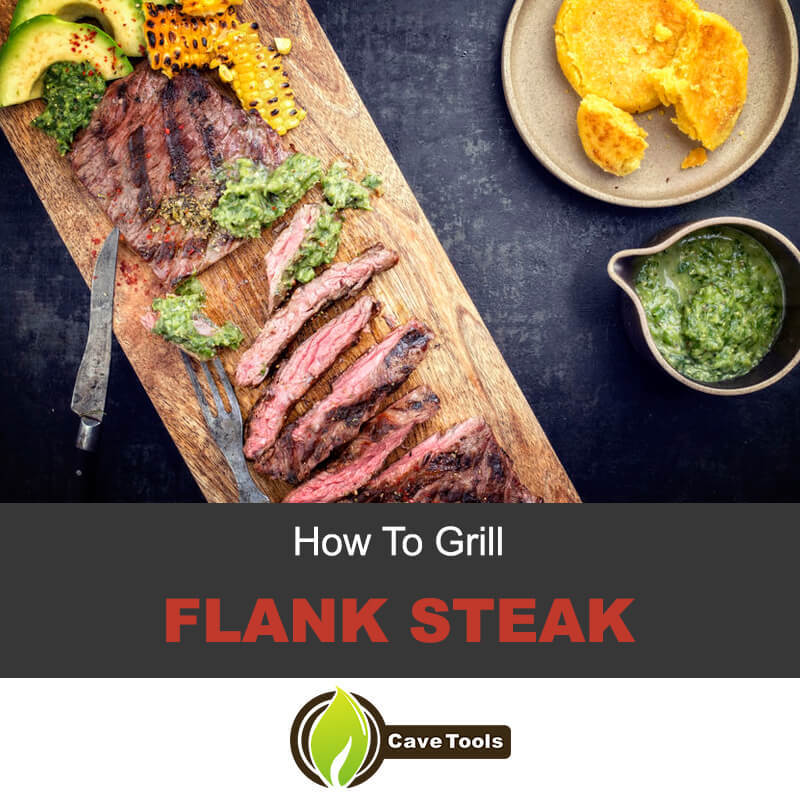 How To Cook Flank Steak On The Grill