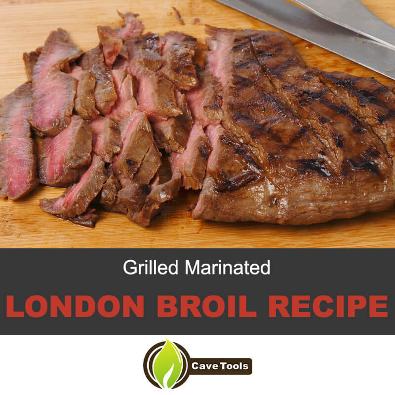 London Broil Marinade Recipe