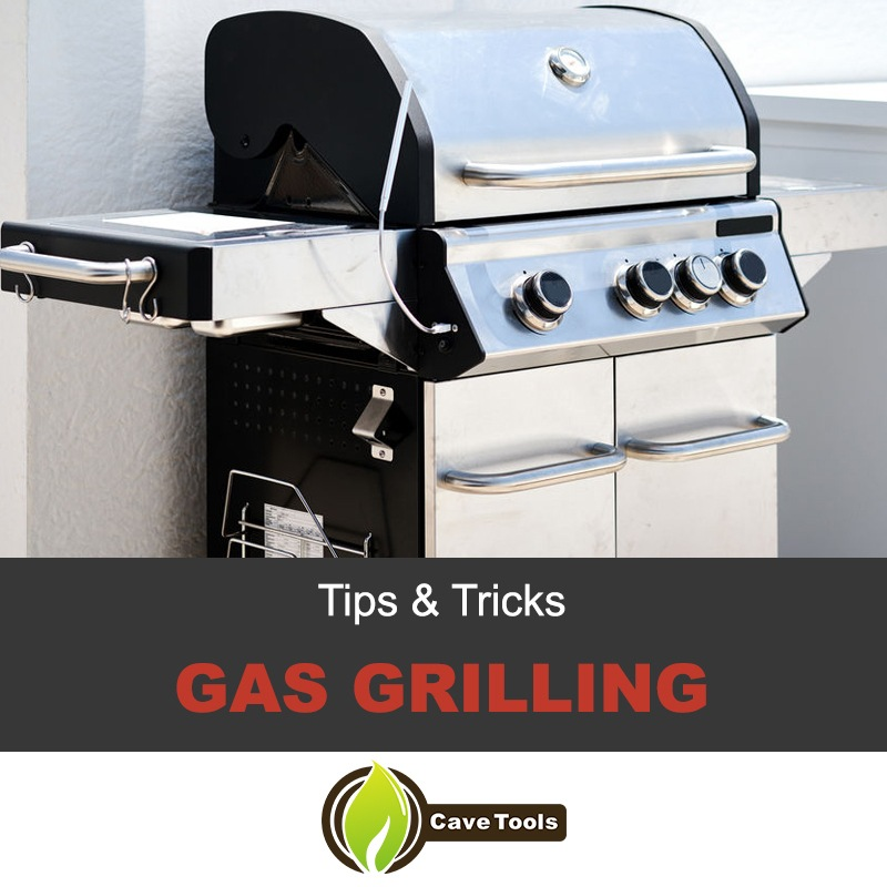 gas grill tips and tricks