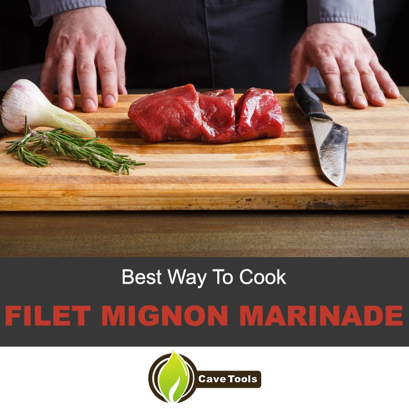 filet mignon marinade