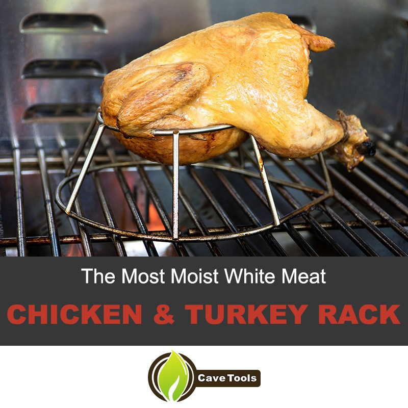 Chicken & Turkey Rack